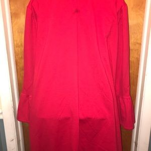 Lane Bryant Jackets & Coats - NWT lane Bryant size 22/24 red dress jacket